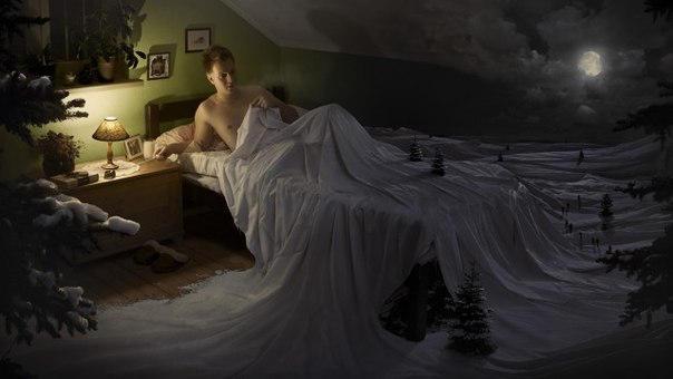 Swedish Photoshop Master Creates Mind-Blowing Optical Illusions Mind-Blowing-Optical-Illusions07