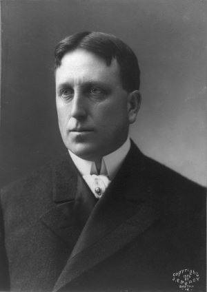William Hearst