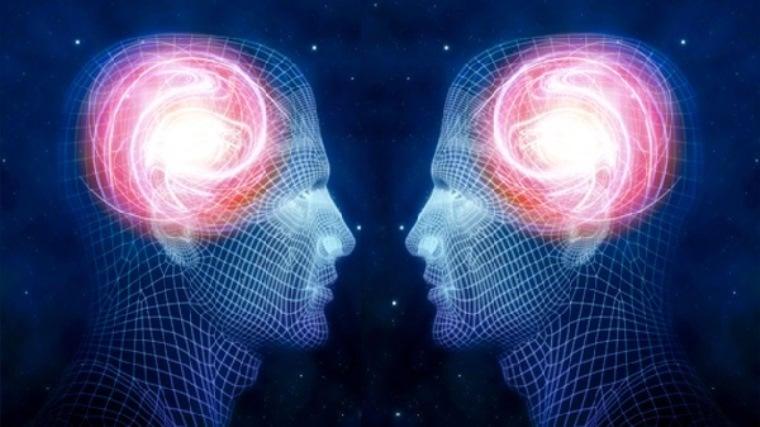 Brain-To-Brain communication