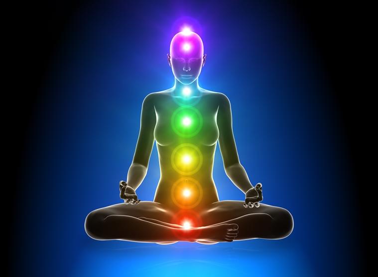 7 chakra life cycles