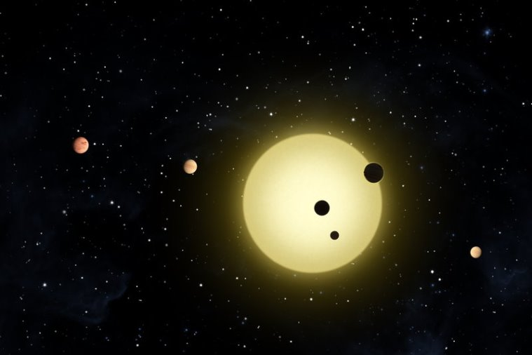 Finding Alien Life in our Solar System