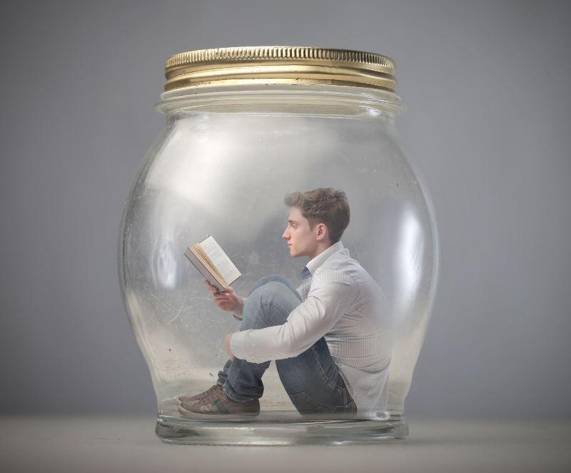 introvert in modern society