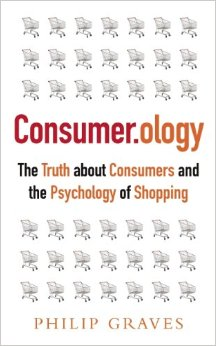 books on business psychology consumerology