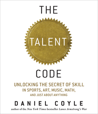 books on business psychology the talent code