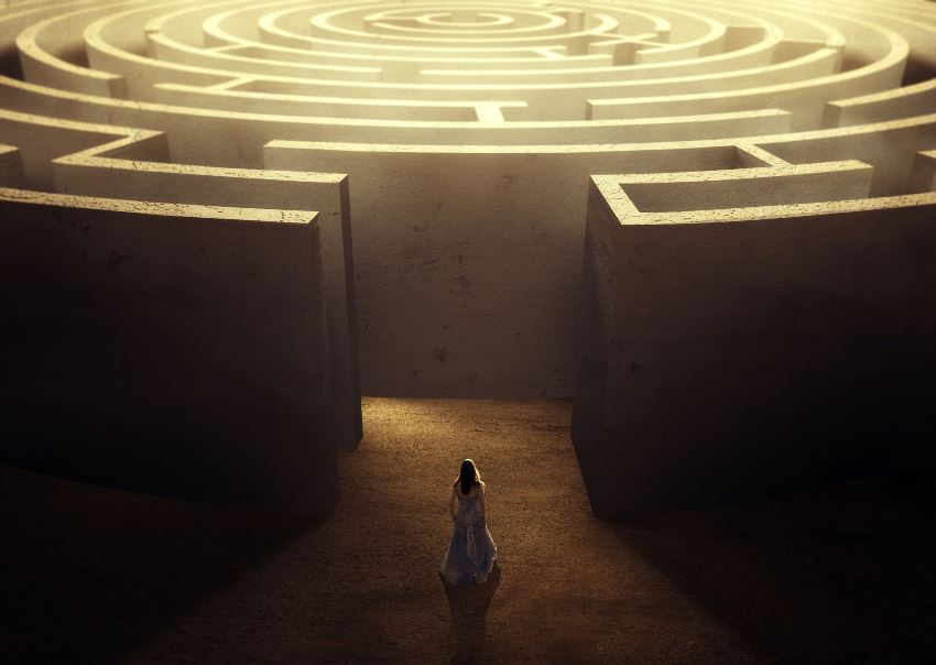 Dream Sanctuary: the Role of Recurring Settings in Dreams – Learning