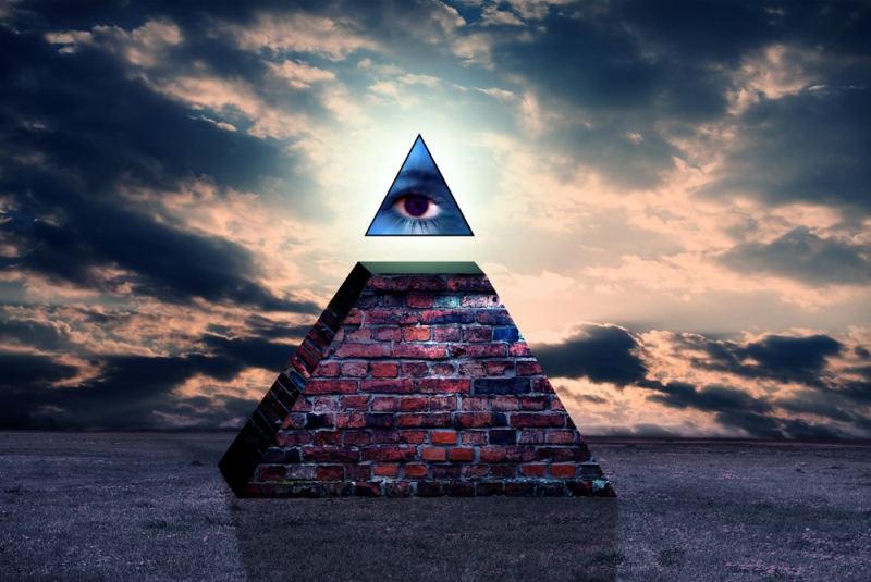 justin trudeau illuminati