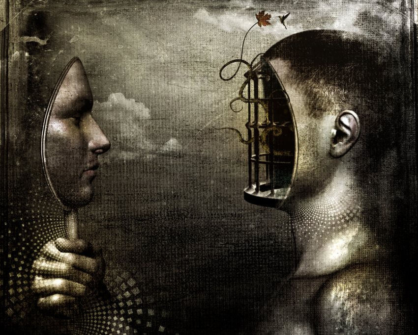 perception of yourself