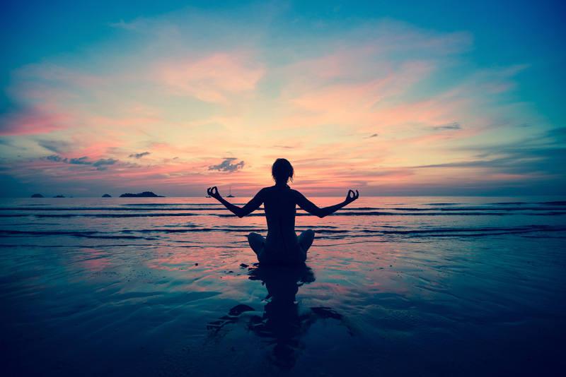 directed meditation