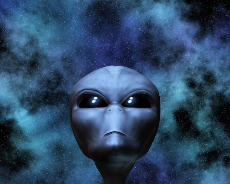 extraterrestrial life