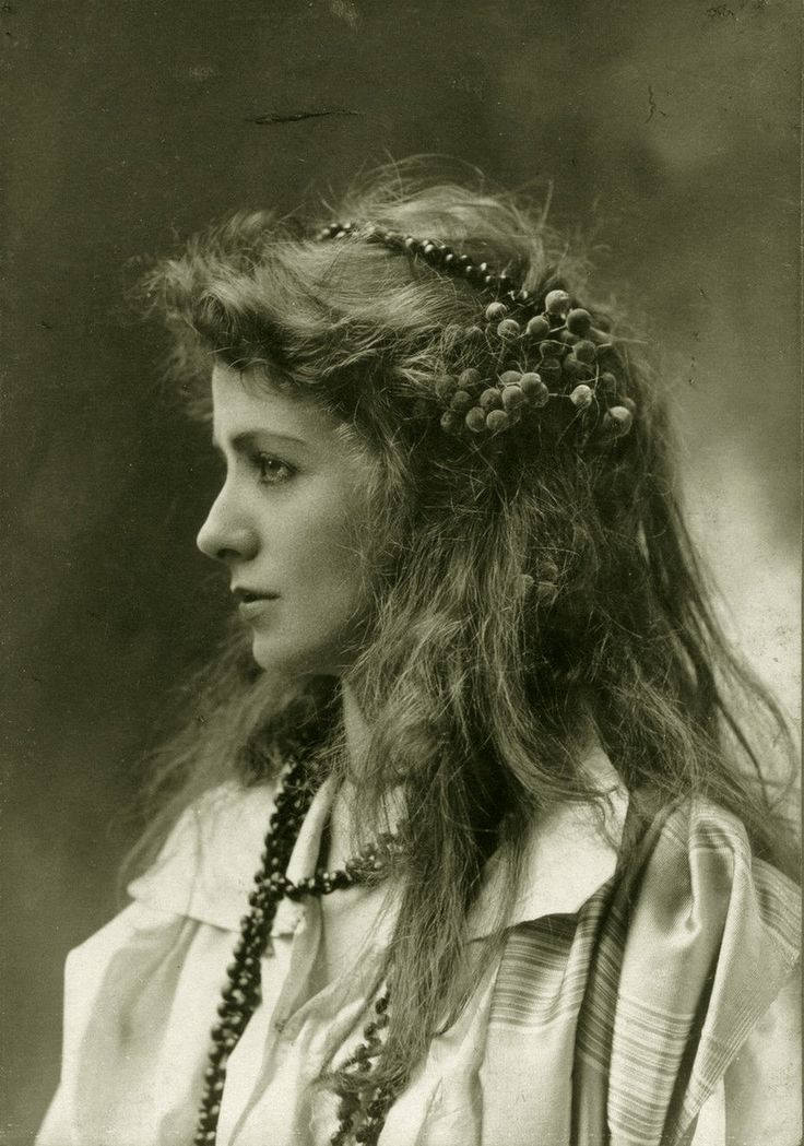 womens beauty maude adams