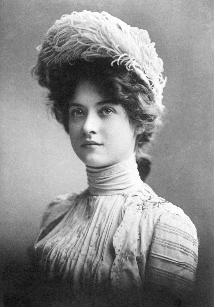 womens beauty maude fealy