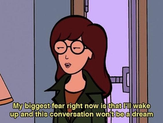 daria quotes introvert
