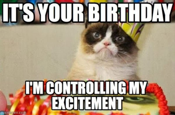 Truths Introverts Want to Tell You birthday