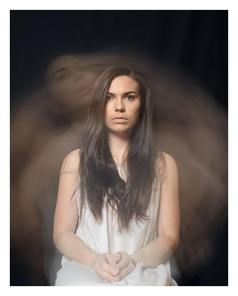 Life with anxiety - Katie Joy Crawford