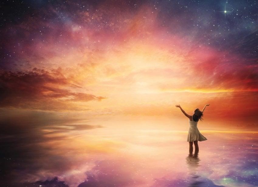 spiritual beliefs science
