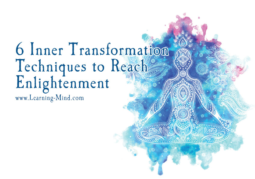 inner transformation techniques