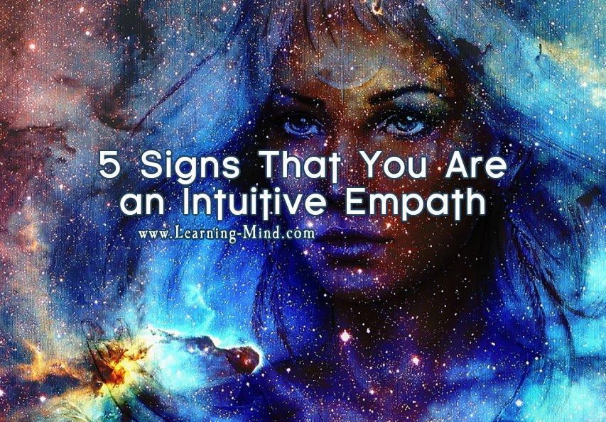 intuitive empath