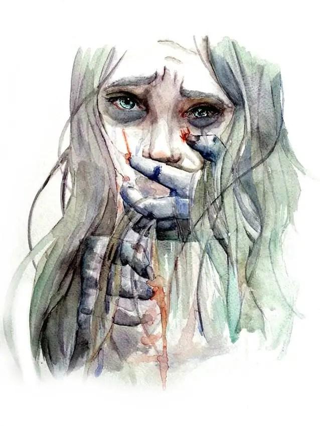 define depression arts
