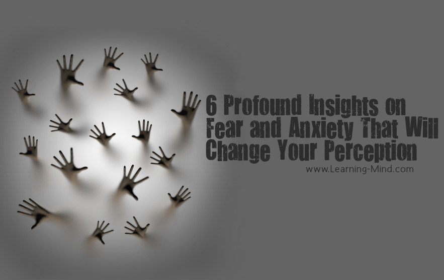 fear and anxiety insights