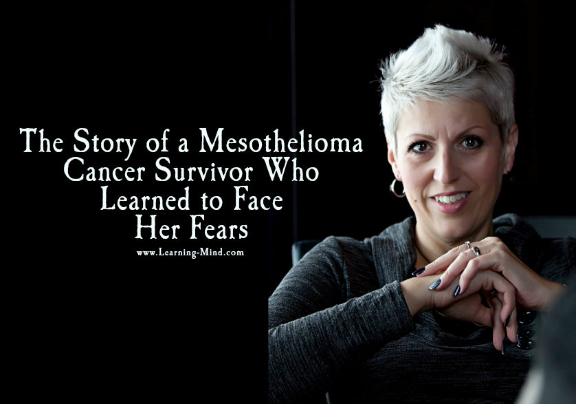 mesothelioma cancer survivor heather