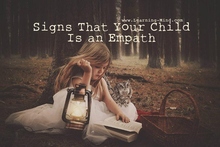 empath child