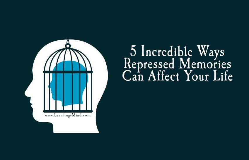 60 Incredible Ways Repressed Memories Can Affect Your Life Learning Magnificent Feelings Of Past Memories Dp