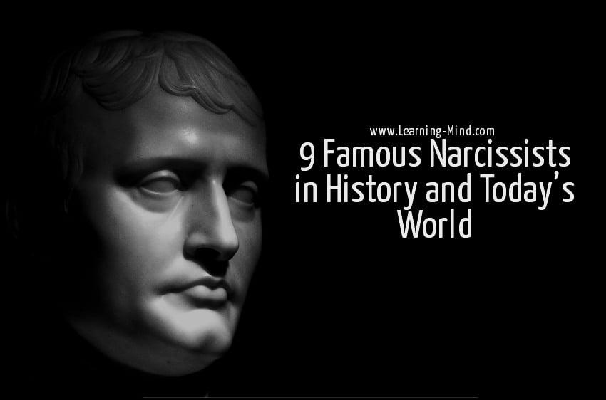 Madonna narcissistic personality disorder