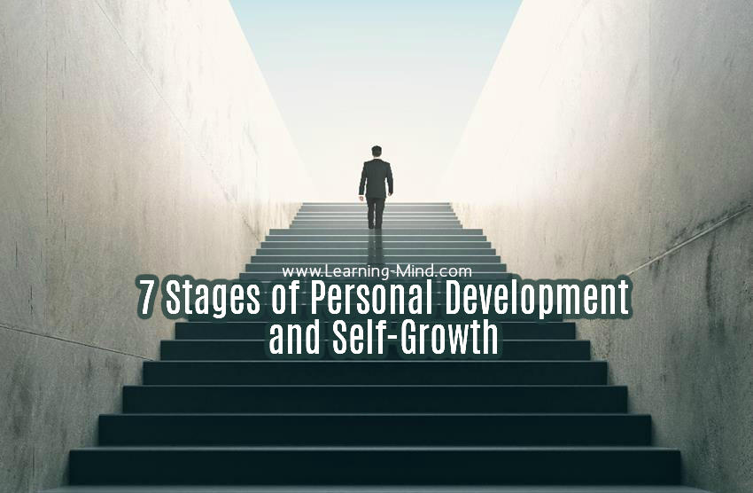 stages of personal development