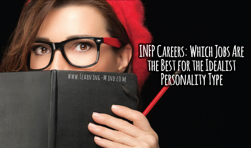 infp careers