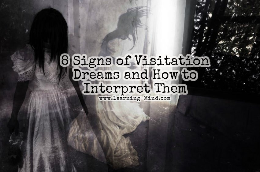 visitation dreams