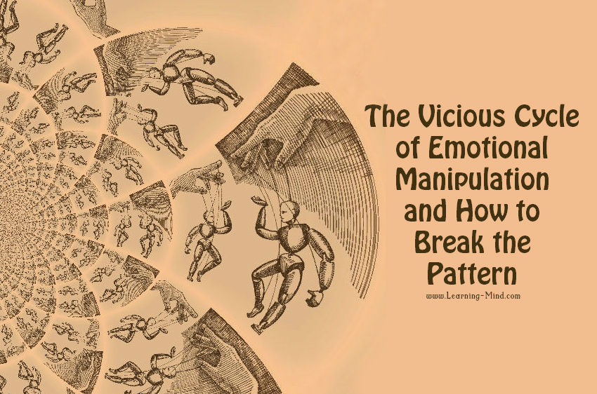 emotional manipulation