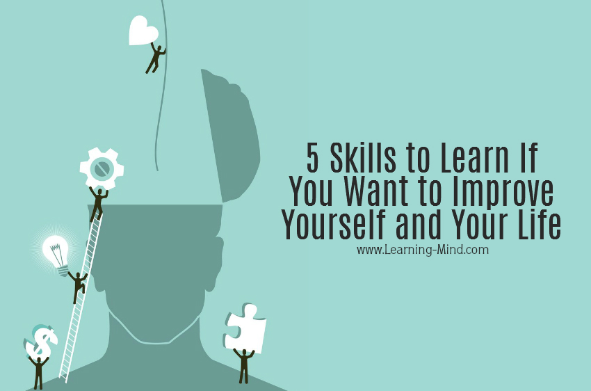 skills to learn