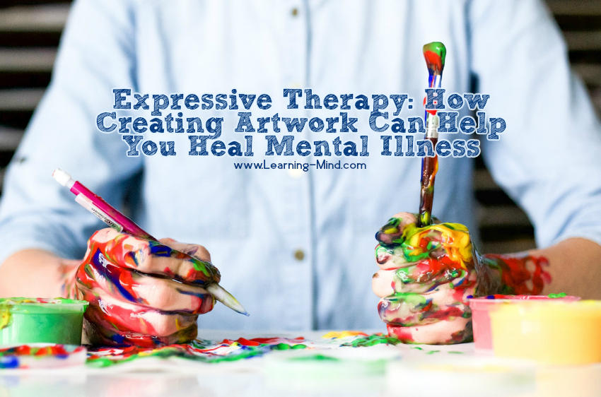 expressive therapy