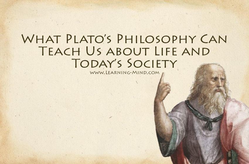 plato's philosophy