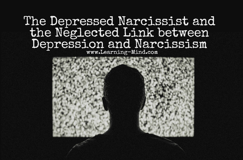 The Depressed Narcissist and the Neglected Link between