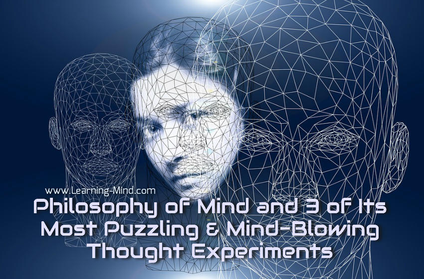 philosophy of mind experiments
