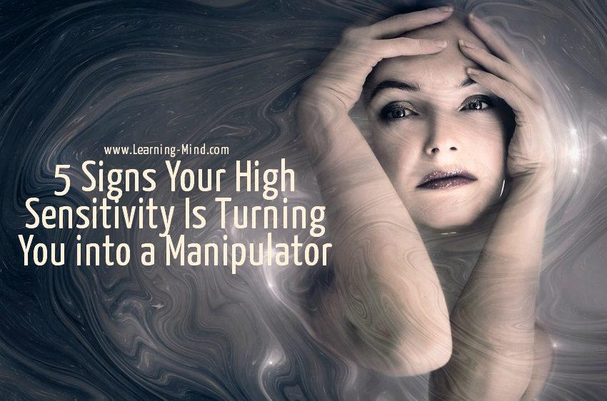 high sensitivity manipulator