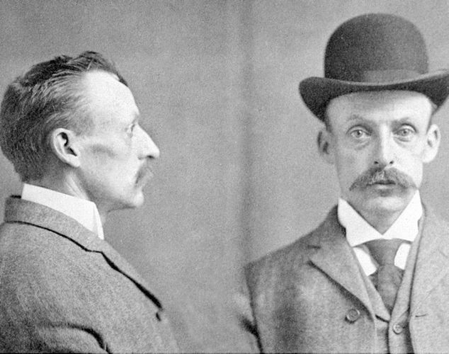 Albert Fish worst serial killers