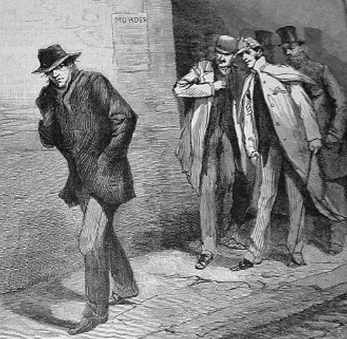 Jack the Ripper worst serial killers