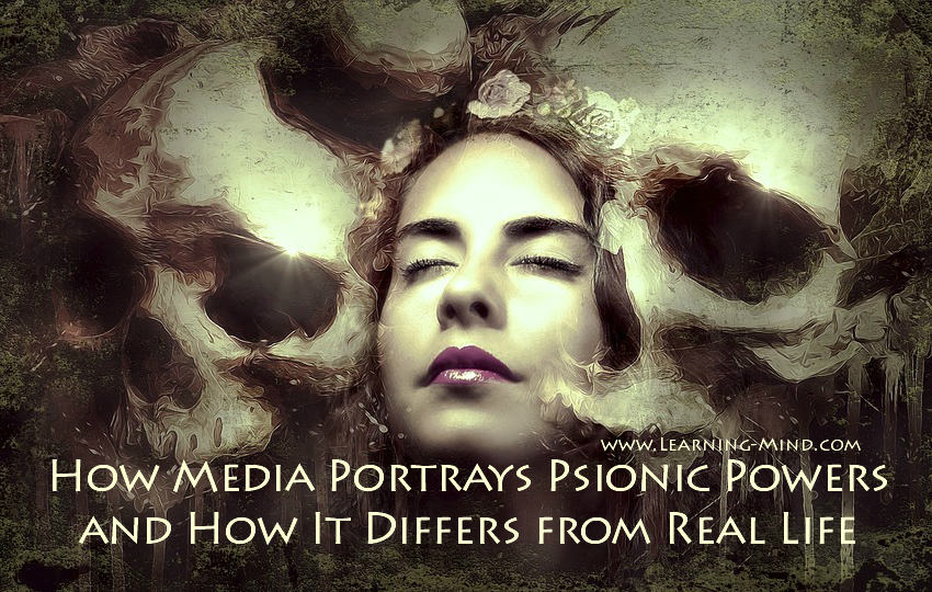 Psionic Powers