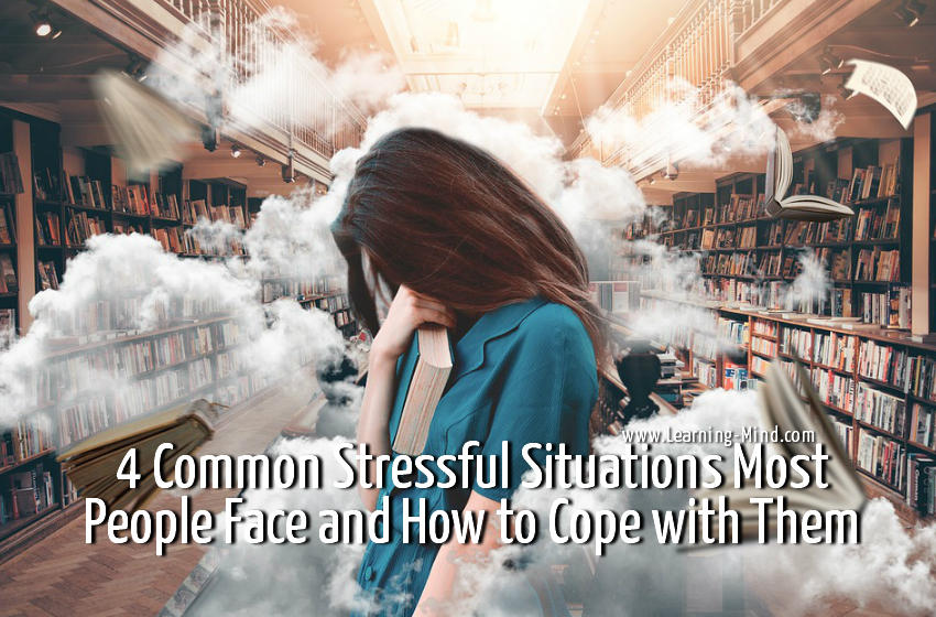 stressful situations