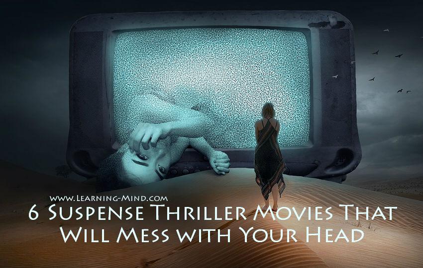 suspense thriller movies