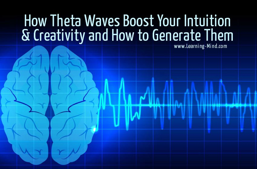 theta waves