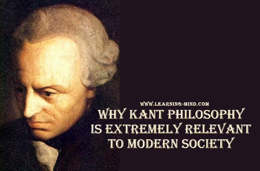 kant philosophy