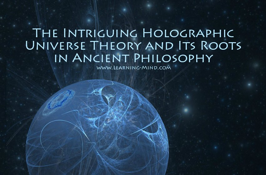 holographic universe theory