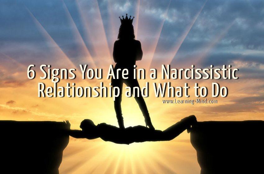 narcissism – Learning Mind