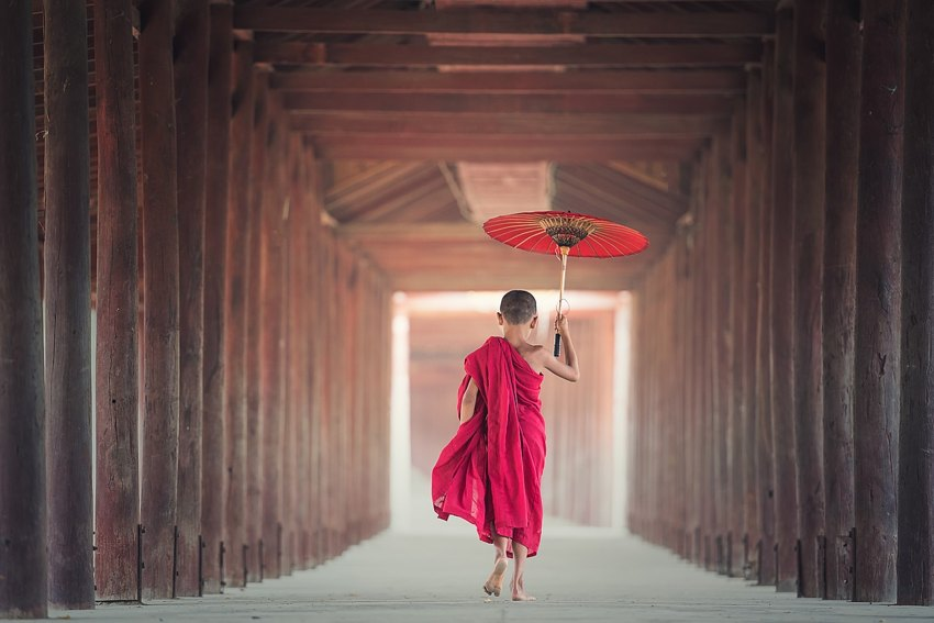 7 Profound Lessons Eastern Philosophy Teaches Us about Life