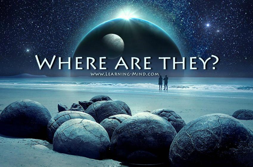 alien theories encounter