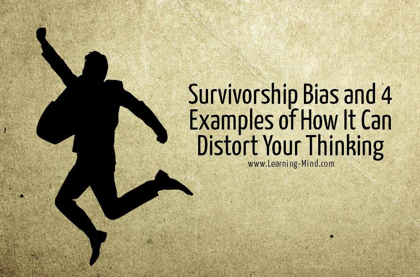 survivorship bias