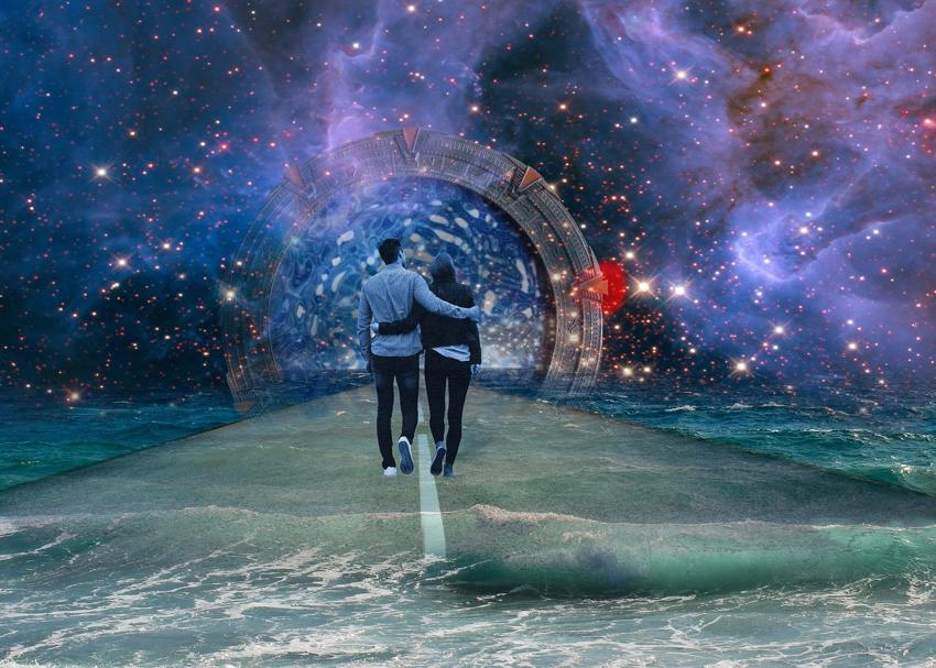 Twin Flame Connection signs